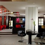 Foto de Crowne Plaza Hotel - Athens City Centre