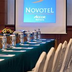 Photo of Hotel Novotel Batam