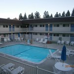 Motel 6 Mammoth Lakes Foto