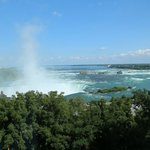 صورة فوتوغرافية لـ ‪Marriott Niagara Falls Fallsview Hotel & Spa‬