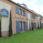 Photo de Best Western the Hotel Versailles