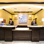 Photo de Holiday Inn Express Hotel & Suites Victoria