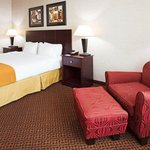 Holiday Inn Express Carrollton Foto