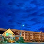 Holiday Inn Express Lynbrook Foto