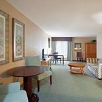 Photo of Holiday Inn Express Hotel & Suites Meriden