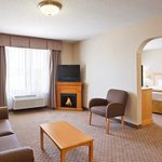Foto de Holiday Inn Express Hotel & Suites Chesterfield
