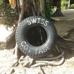 Foto de Swiss Cottage Tioman