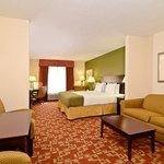 Holiday Inn Express Vincennes Foto