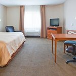 Photo de Candlewood Suites Kenosha
