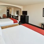 Holiday Inn Express & Suites Chowchilla - Yosemite Park Area Foto