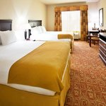 Holiday Inn Express Hotel & Suites Denison North Foto