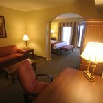 Holiday Inn Express & Suites @ the Vineyards Foto