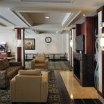 Holiday Inn Express Hotel & Suites Ottawa Air