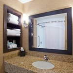 Holiday Inn Express Hotel & Suites Woodstock Foto