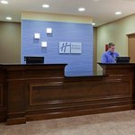 Bilde fra Holiday Inn Express Devils Lake