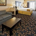 Holiday Inn Express Hotel & Suites - Glen Rose Foto