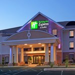 Foto de Holiday Inn Express Hotel & Suites Westfield