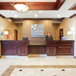 Holiday Inn Express Hotel & Suites Mineral Wells resmi
