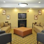Photo de Candlewood Suites Richmond Airport