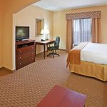 Photo of Holiday Inn Express Hotel & Suites Guymon