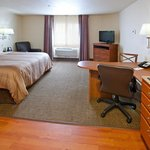 Candlewood Suites Springfield Foto