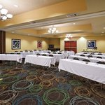 Foto de Holiday Inn Express Hotel & Suites Weatherford