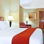 Foto de Holiday Inn Express Hotel & Suites Lake Zurich-Barrington