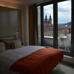 Φωτογραφία: Design Hotel Josef Prague