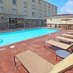 Holiday Inn Express Hotel & Suites Searcy Foto