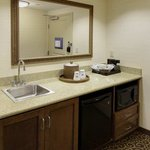 Hampton Inn Springfield South Enfield Foto