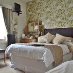 The Severn Arms Hotel Bridgnorth