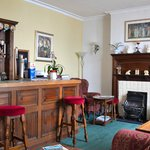 The Severn Arms Hotelの写真