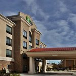 Holiday Inn Express Hotel & Suites Baton Rouge -Port Allen Foto