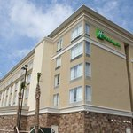 Foto van Holiday Inn: Meridian E - I 20/I 59