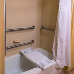 Holiday Inn Express Hotel & Suites El Paso Foto