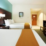 Foto de Holiday Inn Express Hotel & Suites Picayune