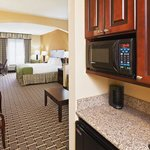 ภาพถ่ายของ Holiday Inn Express Hotel & Suites El Paso