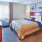 Candlewood Suites Columbus Southの写真