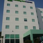 Photo of Holiday Inn Express Guadalajara Iteso