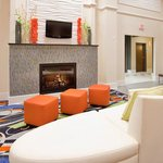 Holiday Inn Express Hotel & Suites Festus - South St. Louis Foto