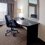 Holiday Inn Express Hotel & Suites Newberryの写真