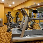 Holiday Inn Express Hotel & Suites Clarington - Bowmanville의 사진