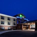 Photo of Holiday Inn Express Hotel & Suites Zanesville North