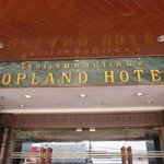 Foto di Topland Hotel & Convention Centre