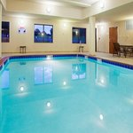 Holiday Inn Express Hotel & Suites Mount Airy South Foto