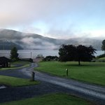 Photo de Loch Tay Highland Lodges