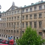 Photo de Clarion Hotel Prague Old Town