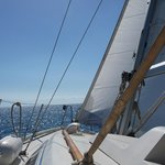 AreionSail Day Trips