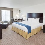 Foto van Holiday Inn Express & Suites Omaha I-80
