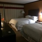 Foto de Four Points by Sheraton Kansas City Airport